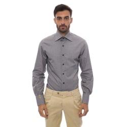 Long sleeves shirt Multicolor Billionaire Man