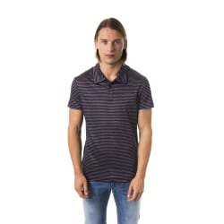 Polo Purple Byblos Man M