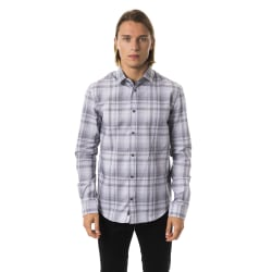 Shirt grey Byblos Man