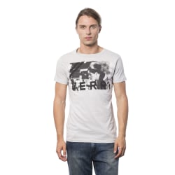 Short sleeve t-shirt grey Verri Man