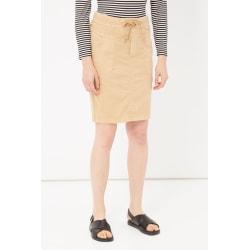 Skirt Beige Please Woman XS