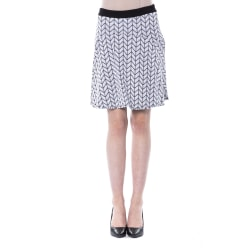 Skirt Multicolor Byblos Woman UK 12 - L