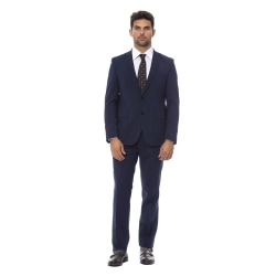 Suit Blue Verri Man XL