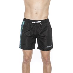 Swim short Black Roberto Cavalli Man L