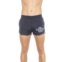 Swim short Blue Roberto Cavalli Man S