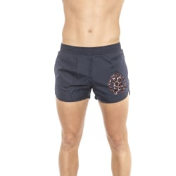 Swim short Blue Roberto Cavalli Man L