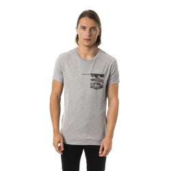 T-shirt grey Byblos Man