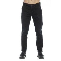 Trousers Black Care Label Man 34