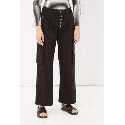 Trousers Black Please Woman M