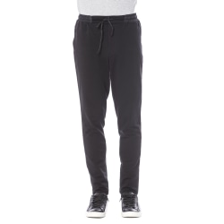 Trousers Black Verri Man S