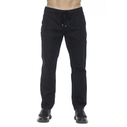 Trousers Blue Care Label Man S