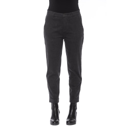 Trousers grey Care Label Woman 29