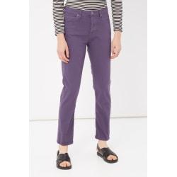 Trousers Purple Please Woman S