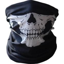 Bandana / Skidmask / Scarf / Skelett