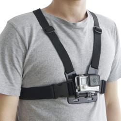 GoPro bröstband