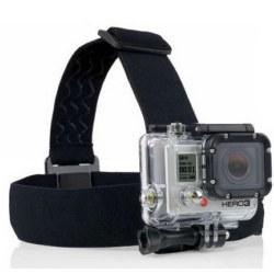 GoPro Huvudband / Pannband