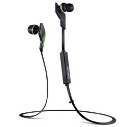 Ausdom Jogto Bluetooth 4.1Sport hörlurar Svart