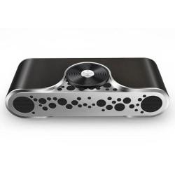 Bluedio TS3  Bluetooth 4,2 högtalare med subwoofer Svart