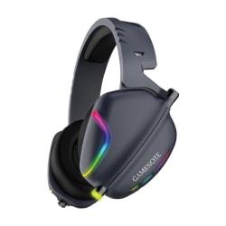 Havit GAMENOTE H2019U-headset-7,1 USB Svart