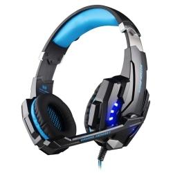 Kotion Each G9000 Gaming Headset Blå