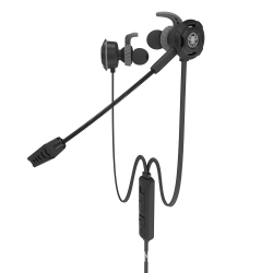 PLEXTONE G30  In-ear Gaming hörlurar PS4/PC Svart