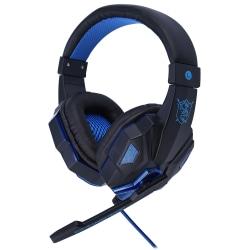 PLEXTONE PC780  Gaming hörlurar  Blå