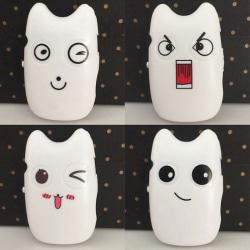 1Pc cartoon fashionable mini mp3 player cute music player gift A3
