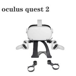 1Pcs VR Stand Headset Display Holder Station for Oculus Quest 2
