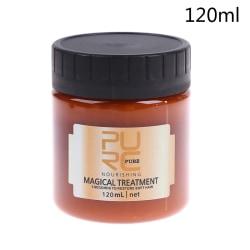 60/120ml Magical Hair Mask Conditioner Scalp Treatment Repair Sm 2(120ml)