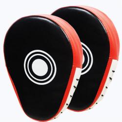 Boxing Target Kick Boxing Gloves Pad Punch Target Bag Men MMA P