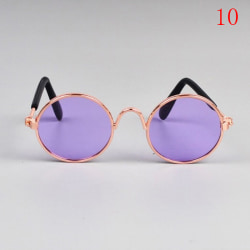 Cool Pet Cat Dog Glasses Pet Products Eye Wear Photos Props Fas 10