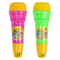 Echo Microphone Mic Voice Changer Toy Gift Birthday Present Kid