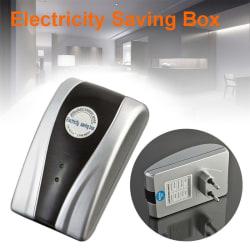 EcoWatt365 -NEW Power Energy Power saving box UK / US / EU Plug EU plug without capacitance