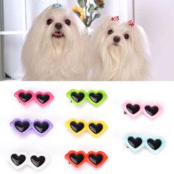 mode husdjur hund hår bågar klipp älskar stil doggie boutique sung