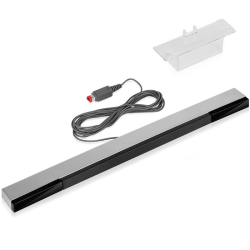 Motion Sensor Receiver Remote Infrared Ray IR Inductor Bar Game