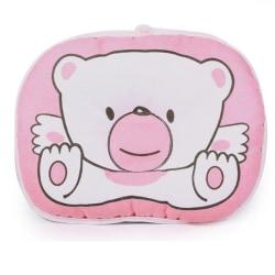 Nyfödd björn tryckt kudde spädbarn baby stöd kudde pad Pre