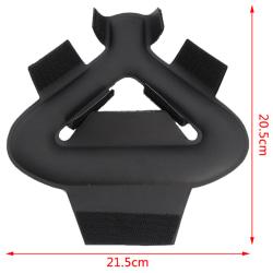PU Non-slip VR Cover Head Strap Foam Pad Cushion Replacement fo