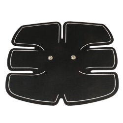 Smart Abs Stimulator Abdominal Muscle Training Pad Ems Body Fit