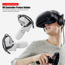 VR Controller Fixer Headset Handle Protective Holder Bumper For