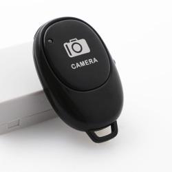 trådlös kamera foto bluetooth fjärrlucka för iphone ios an