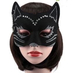 Kattkvinna sexig fest Halloween