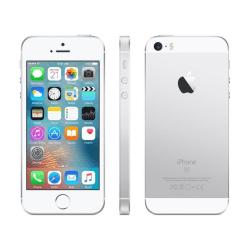 iPhone SE 32GB Grade A, Silver