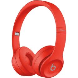 Beats av Dr. Dre Solo3 Wireless On Ear hörlurar Citrus röd Citrus röd