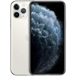 Renoverad Apple iPhone 11 Pro 64 GB Silver B Grade Smartphone Silver 64GB