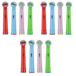 Oral B Kompatibla Tandborsthuvuden 12-pack för barn
