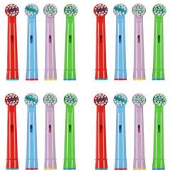 Oral B Kompatibla Tandborsthuvuden16 pack för barn