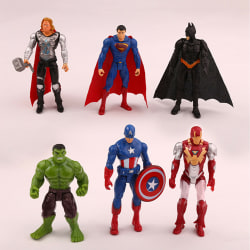 Marvel Avengers Endgame 12-tums Super Hero Actionfigur Leksaksgåva Hulk
