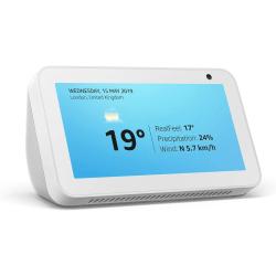 Amazon Echo Show 5 with Alexa - White