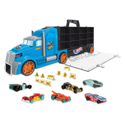Hot Wheels Transporter 65 America Carry Case Trucks Collection