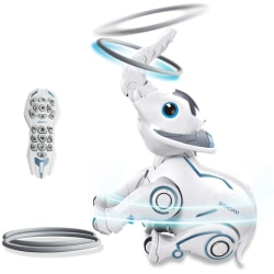 RC Robot Toy for Kids Remote Control Elephant Intelligent